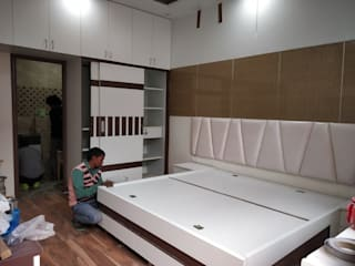 :   by Amir Interior and decorators