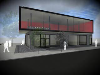 by Vicente Espinoza M. - Arquitecto