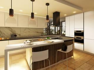 EONARQUITETOS HouseholdAccessories & decoration Engineered Wood Wood effect