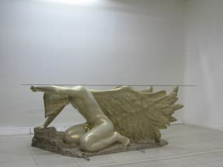 середземноморський  by Muebles Florence Art, Середземноморський