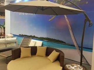 Lounge Bahamas:  de estilo  por Top Garden