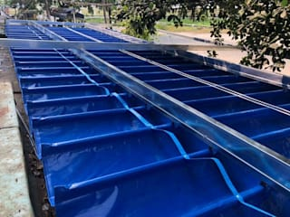ctyhoaphatphat Balcón Azul