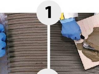 Những lưu ý khi sử dụng keo dán gạch cá sấu Hà Nội: hiện đại  by Công ty TNHH truyền thông nối việt, Hiện đại