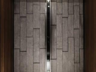 東方綺麗風華   I'M SPA 會館   建築室內共同制作:  門 by 竹村空間 Zhucun Design
