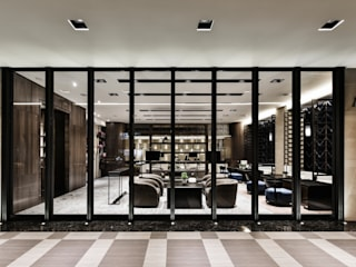 竹村空間 Zhucun Design Windows & doors Windows