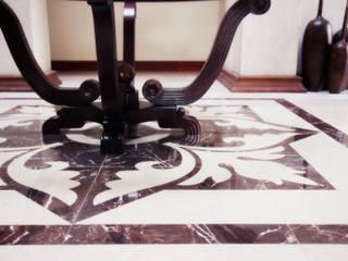 Bluevalley Estate:  Floors by Plan Créatif,