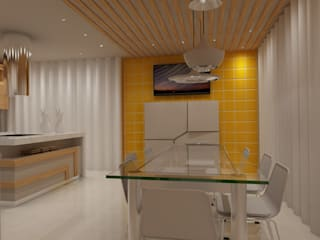 von Angelourenzzo - Interior Design Modern