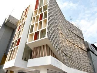 Venus Showroom Mangga Dua PHL Architects Kantor & Toko Modern