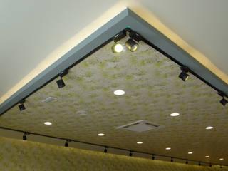 Illusion Fashion, tienda de ropa al por Mayor, en Cobo Calleja Espacios comerciales de estilo moderno de FrAncisco SilvÁn - Arquitectura de Interior Moderno