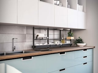 Modern kitchen by Damiano Latini srl Modern