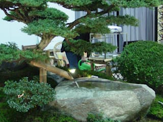 de japan-garten-kultur Asiático