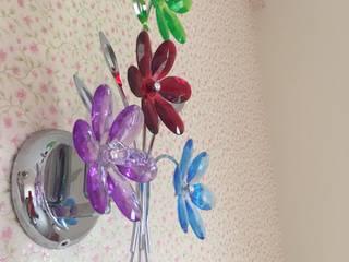 Квартира в Челябинской области : Детские комнаты в . Автор – Дизайн Интерьера