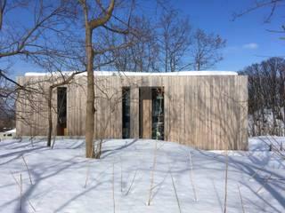 森の素形 の 一級建築士事務所 GLA ラスティック