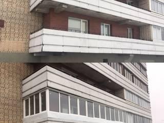 Установка окон ПВХ в Минске от Комфортное решение