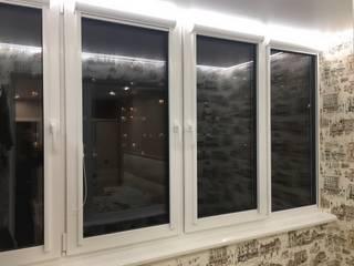 окна ПВХ от Комфортное решение Классический