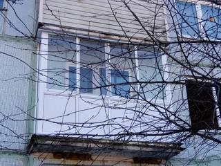 окна ПВХ Окна и двери в классическом стиле от Комфортное решение Классический
