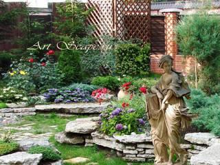 Итальянская терраса:  в . Автор – ArtScape,