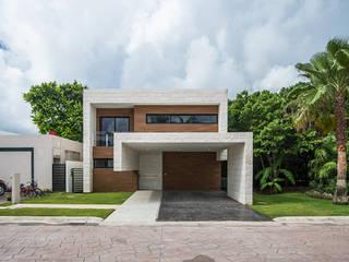 ARQUITECTURAZUL Casas modernas