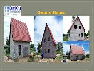 Reference Project:  อาคารสำนักงาน ร้านค้า by DeKu German Windows Co.,ltd