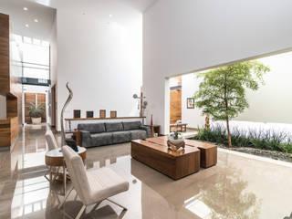 :  de estilo  por Oscar Hernández - Fotografía de Arquitectura