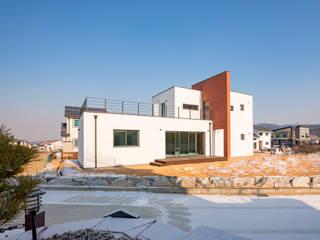 [경기도 여주시] 감각적인 외관에 반하다 by 한글주택(주)
