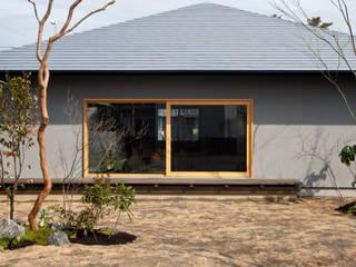 沖之須の家 の 横山浩之建築設計事務所 北欧