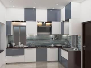 Kitchens:  Small kitchens by JC INNOVATES