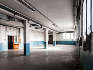 de elena romani PHOTOGRAPHY Industrial