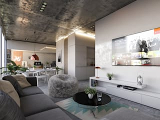 by Oscar Hernández - Fotografía de Arquitectura Modern