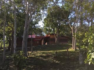 Centro de Innovación Socioambiental de Rizzardini Arquitectura Rural