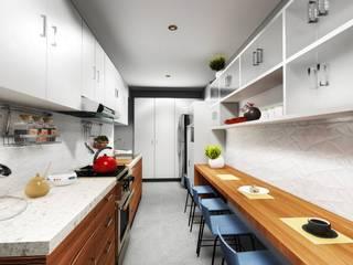 by Minkarq. Arquitectura y construcción Modern