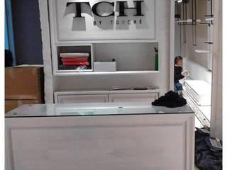 Almacen Touche La 93 Bogota de Intrazzo Mobiliairo Clásico