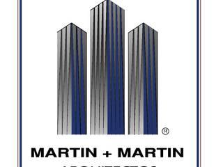 de MARTIN+MARTIN arquitectos