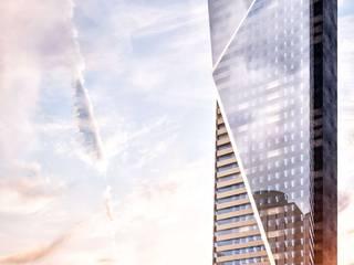 ANTE MİMARLIK  – Avcılar İnşaat Xeon  Konutları:  tarz Apartman