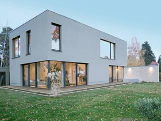 Haus an der Kurpromenade von wolff:architekten Modern