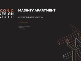 by ICONIC DESIGN STUDIO