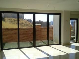 Windows  by EURO WINDOWS, Modern