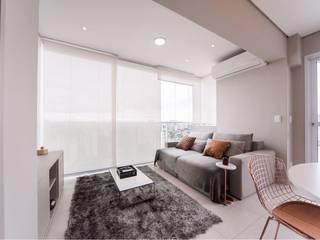 Livings de estilo moderno de Vilaville Moderno
