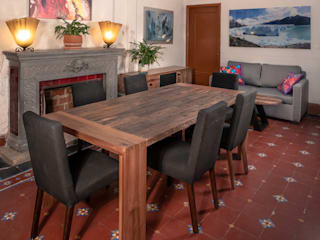 Segusino Muebles Condesa Dining roomTables