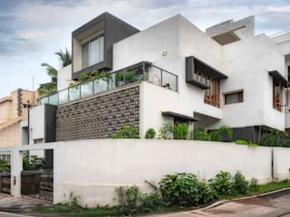Ink Architecture Bungalows
