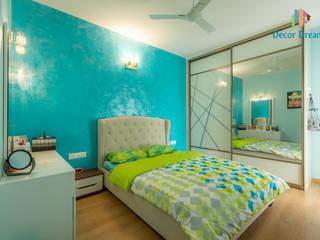Petites chambres de style  par DECOR DREAMS, Moderne