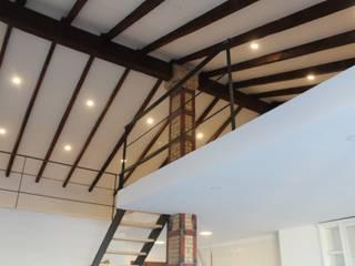 Reforma de casa en Cánovas de LCC, Licitaciones y Contrataciones de Construcción Moderno