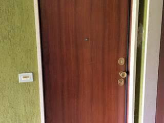 von Porte Blindate Torino Klassisch