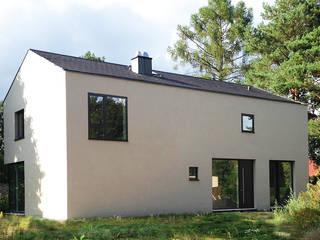 Haus am Petzinsee von wolff:architekten Modern
