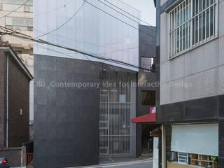od 씨:드 아키텍츠 (CIID Architects) Nowoczesny