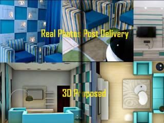Residence Villa by Ridawi & Roma