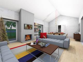 Casa Salgueiral:   por GomesAmorim Arquitetura