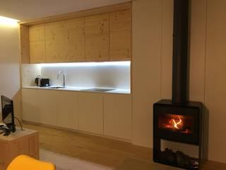 GomesAmorim Arquitetura Cocinas equipadas