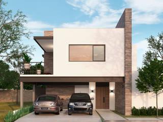 Modern Evler VillaSi Construcciones Modern