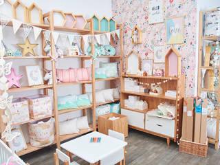 Minihaus Kids Chambre d'enfantsAccessoires & décorations Bois Effet bois
